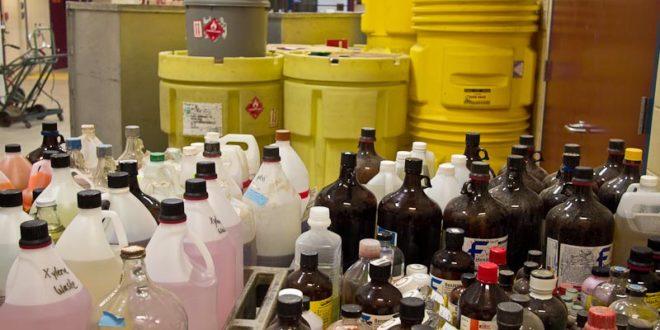 """Само у баричкој  """"Првој искри"""" 500 тона опасног отпада, контролишу се и остали"""