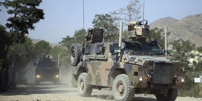 Авганистан: Убијен амерички генерал, петнаест људи рањено