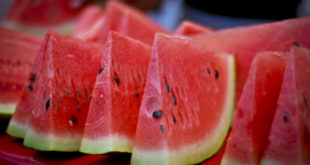 Лубеница снижава притисак
