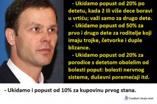 'Добра дела' Градоначелника Београда! 3