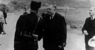 Србији је потребна рехабилитација историје јер и данас у Србији доминирају пароле које су измислили нацисти а преузели комунисти 9