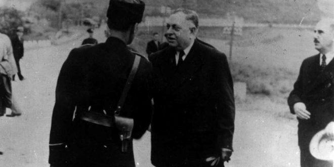 Србији је потребна рехабилитација историје јер и данас у Србији доминирају пароле које су измислили нацисти а преузели комунисти 1