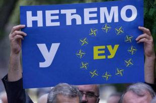Најновије уцене и захтеви Србији који стижу из ЕУ и Немачке су АПСОЛУТНО НЕПРИХВАТЉИВИ!!!
