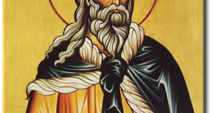 Данас славимо Светог Илију Громовника 2