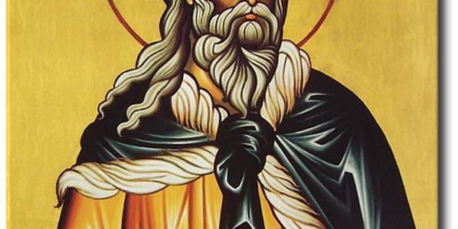 Данас је Свети Илија Громовник 1