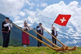 Швајцарци на референдуму одбацили нови закон о угљен-диоксиду