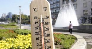 ТРОПСКИ ТАЛАС: Чека нас паклено лето, а прогноза за почетак јуна је најгора 9