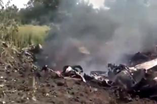 Кијевска ЕУ-наци хунта остала без авијације, уништен 31-и од укупно 35 авиона које имају (видео)