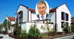 Министре Стефановићу, како иде отплата стамбеног кредита деномираног у швајцарцима? 11