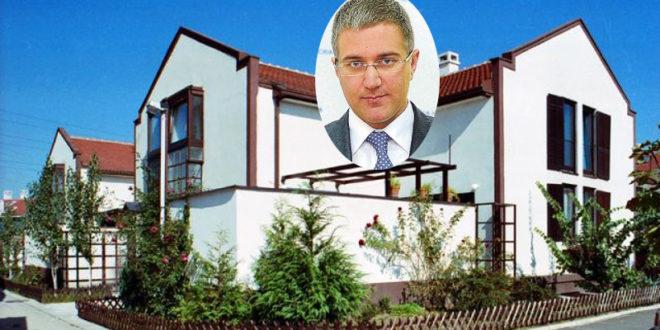 Министре Стефановићу, како иде отплата стамбеног кредита деномираног у швајцарцима? 1