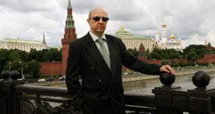 """Андреј Фурсов: Не постоји светска влада, будућност ће одредити """"КАЛАШЊИКОВ"""" 7"""