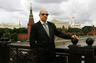 """Андреј Фурсов: Не постоји светска влада, будућност ће одредити """"КАЛАШЊИКОВ"""""""