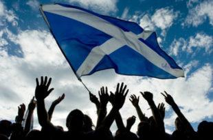 Независност Шкотске - пет разлога зашто ''да'' побеђује