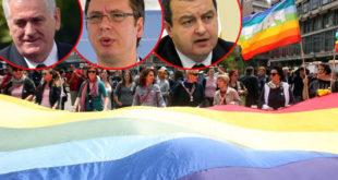 Политички хомосексуализам постаје владајућа идеологија у Србији 6