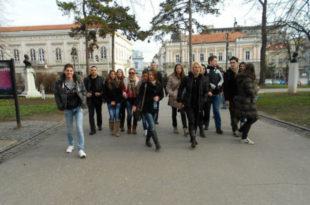 Половина младих Нишлија жели што је пре могуће да напусти Србију 2