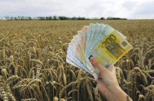 И говна увозимо из Словеније! Где је нестало 14 милијарди динара из буџета намењено субвенцијама? 9