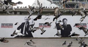 Москва нема разлога да немо посматра како Трамп уништава њеног партнера Кину 7