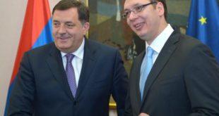 Милорад Додик пристао да Република Српска као део БиХ постане део НАТО!