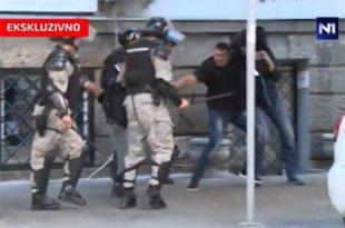 Синдикат запослених полиције најоштрије осуђује отказе дате припадницима Жадармерије