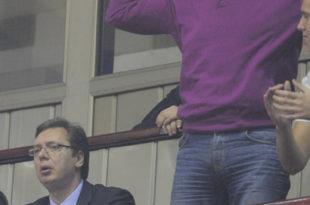 ОТКРИВАМО: Фирма Вучићевог брата Андреја блокирана због пореских малверзација у висини од 22 милиона!