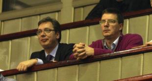 Бранко Драгаш: Он и брат су приватизовали Србију, ништа без њих не може да се уради! (видео)