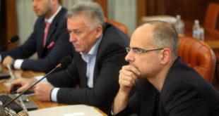 СКАНДАЛ: Марко Благојевић оптужио министра Илића да је лопов! 3