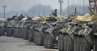 """""""Руска војска смртоноснија него икад"""""""