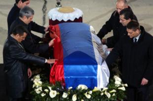 СВЕДОЧАНСТВО: Ко је, како и зашто убио Зорана Ђинђића (видео) 8