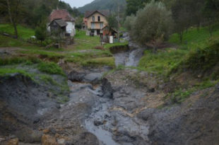 Србија се налази пред еколошком катастрофом