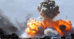 Ирак, осморица шиптара муџахедина убијена у ваздушним ударима САД 6