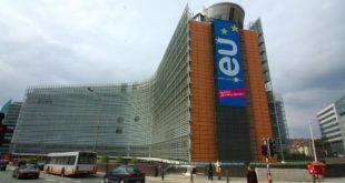 У Бриселу спречен терористички напад на Европску комисију 2