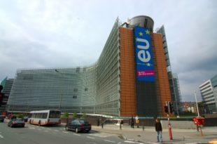 У Бриселу спречен терористички напад на Европску комисију 3