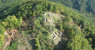 Тридесет година ископавања на Градини 11