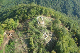 Тридесет година ископавања на Градини