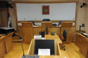 Адвокати из целе Србије обуставили рад, паралисано комплетно правосуђе