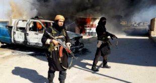 Америчка бомба разнела Санџаклије у Сирији 8