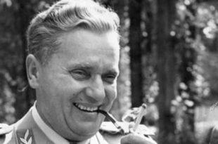 Симо Крајишник: Срби заробљени у комунизму, титоизму и југословенству