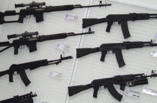 Несташица Калашњникова у САД: Амери разграбили руско оружје!