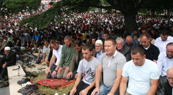 ББЦ о шиптарима самоубицама из НАТО протектората Косово* 1