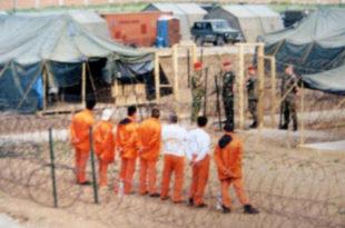 Пре исламских терориста у Гвантанаму ЦИА је имала логор за Србе на Косову и Метохији!