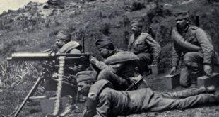 Храбри српски војници сломили два царства! И треће ће, робовати неће!