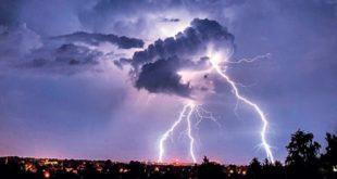 Метеоролози упозорили на непогоде у већем делу Србије 10