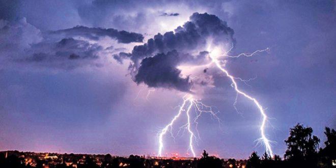 Метеоролози упозорили на непогоде у већем делу Србије 1