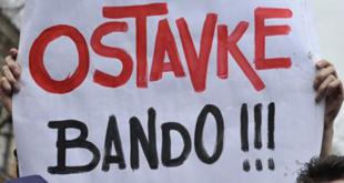Сви који сте испод цензуса у Београду будите људи и понудите оставке!