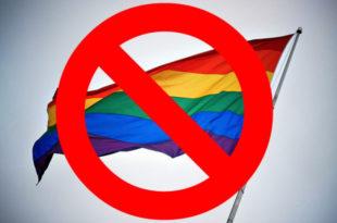 """СОДОМА и ГОМОРА: И даље мислите да је хомосексуалност """"природна""""? Ови подаци ће вас шокирати!"""