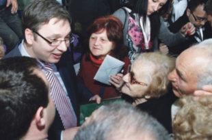 Виши суд у Новом Саду одбио тужбу пензионера за враћање пензије