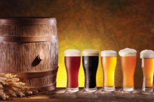 Пиво пила и српска властела