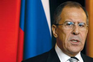 Лавров: Не сме да дође до новог рата на Балкану