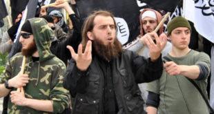 Немцу ухапсили двојицу шиптара терориста са Косова! 10