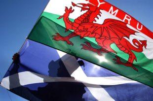 Гардијан: Да ли ће после Шкотске и Велс тражити независност?